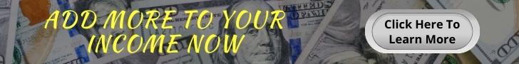 more income banner
